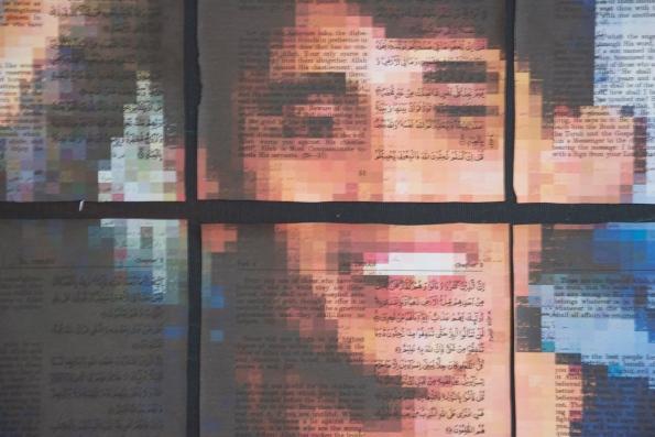 Ali Amrozi bin Haji Nurhasyim